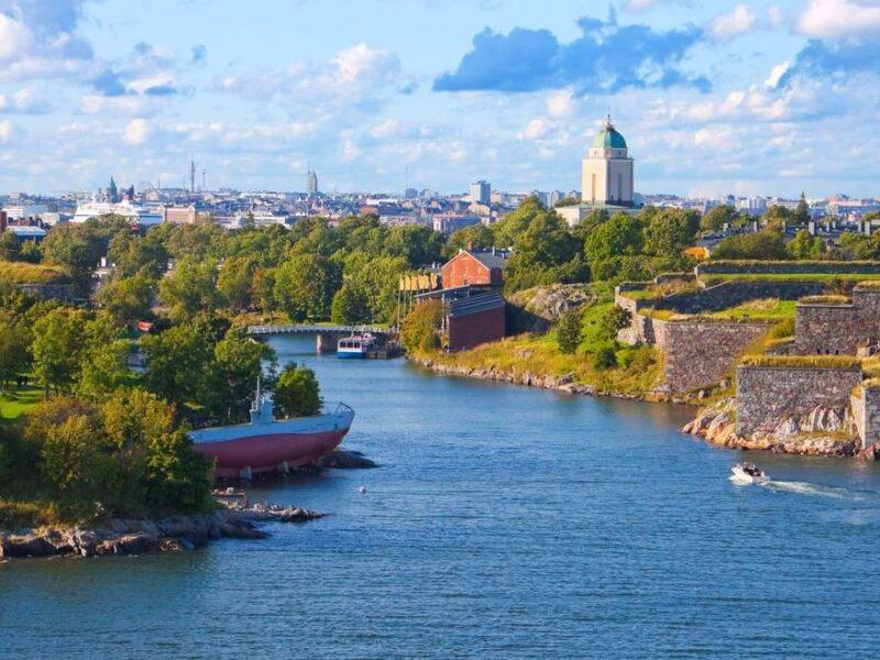 Финляндия жизнь для русских
